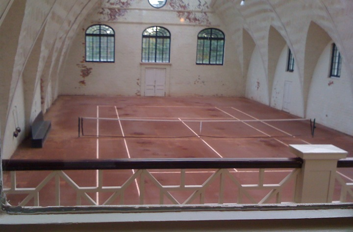 Astor Courts Tennis