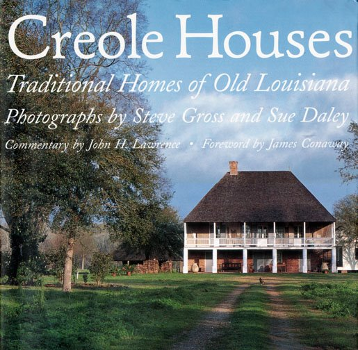 Creole cover