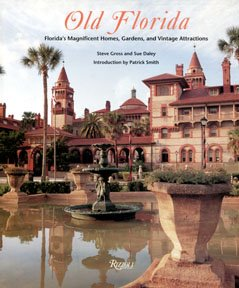 Old florida cover